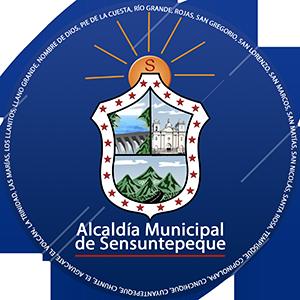 Alcaldía Municipal de Sensuntepeque